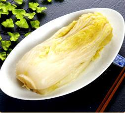 東北酸白菜