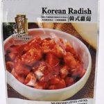 韓式蘿蔔-量販通路